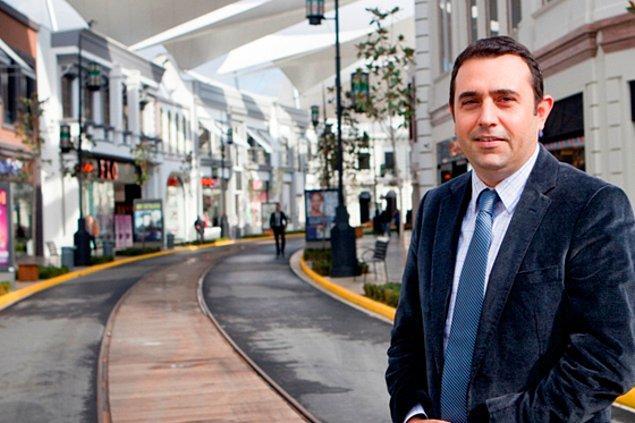 Tolga Alişoğlu - Watergarden CEO'su