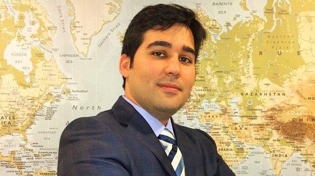 İlker Sözdinler - Birleşik Ödeme Hizmetleri CEO'su