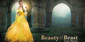 Emma Watson'lı Güzel ve Çirkin Filminden İlk Fragman Geldi