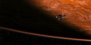 NASA'nın Son Büyük Keşfi Olan Mars'ta Oksijen Bulunmasıyla İlgili Bilmeniz Gereken 9 Şey