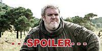 Yeter Artık Ciğerimiz Soldu! Game of Thrones'un En Şerefli Karakteri Hodor