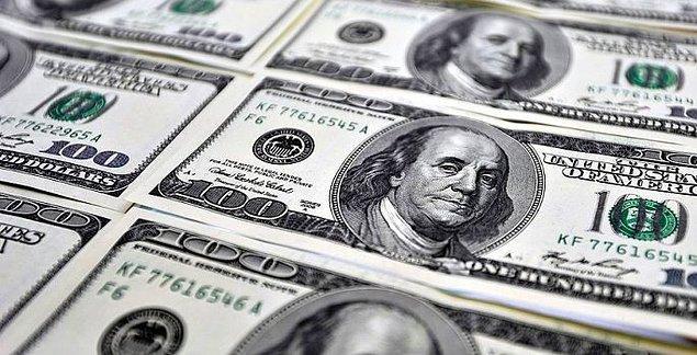 Kabinenin açıklanmasının ardından TL, ABD Doları karşısında yüzde 1'e yakın değer kazandı