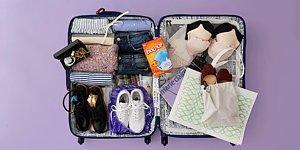 11 предметов, которые необходимо взять с собой в путешествие
