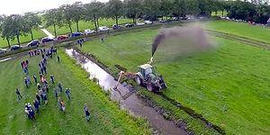 Türkiye'ye Gelse İzlenme Rekorları Kıracak Traktörler