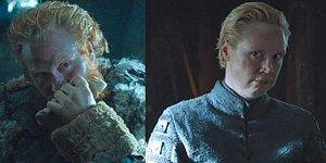 Gönüllere Taht Kurması Beklenen Muhtemel Aşk: Tormund ve Brienne İçin Yapılmış 17 Caps