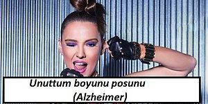Türk Şarkı Sözü Yazarlarının Hastane Sırasında Söz Yazdığının Kanıtı 15 Şarkı