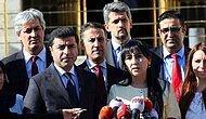 HDP'liler AYM'ye Bireysel Başvuruda Bulunacak