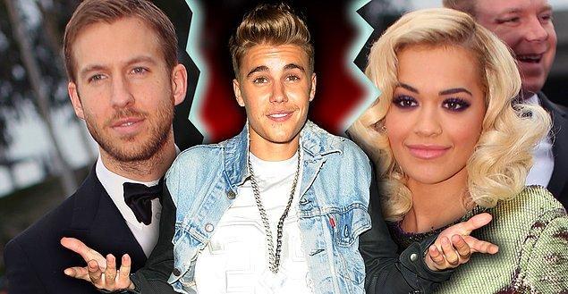 10. Rita Ora