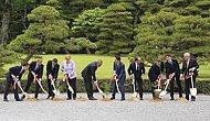 Dünya Liderleri G7 Zirvesi İçin Japonya'da