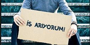 TÜİK Verilerine Göre Türkiye'de Her Yüz Gençten Sekizi İşsiz