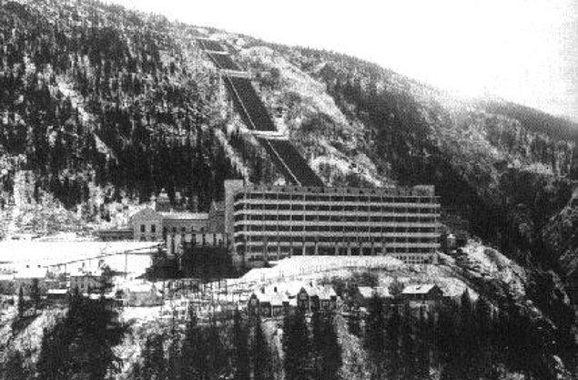 Norsk Hidro Elektrik Santrali