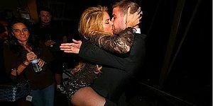 Топ-25 страстных поцелуев звезд у всех на виду