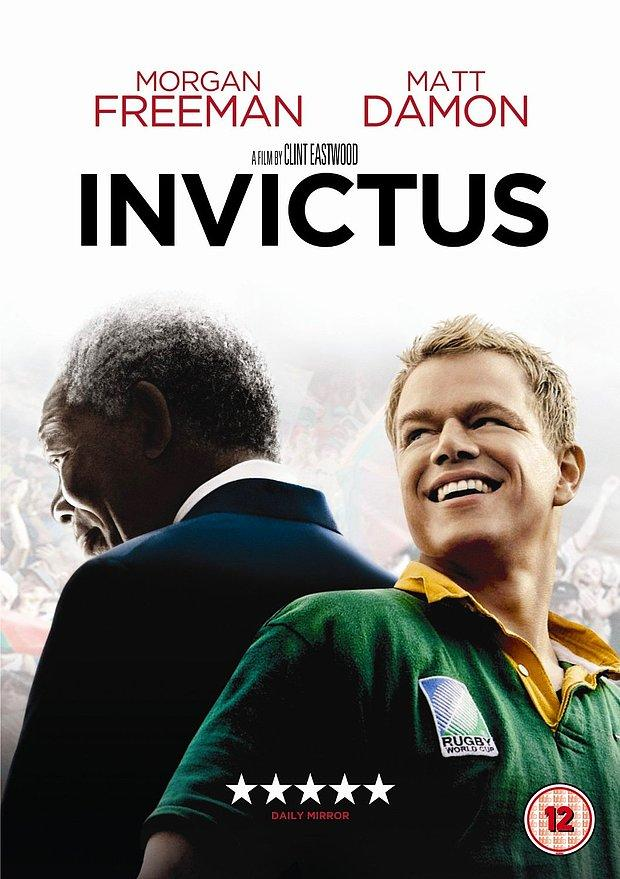 Yenilmez (2009)  Invictus