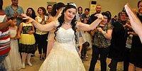 Down Sendromlu Yasemin İçin Yapılan Temsili Düğün Gözlerinizi Nemlendirecek!