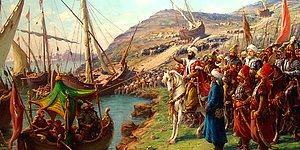 İstanbul'un Fethinin 563.Yılında Halen Akıllardan Silinmeyen Soru: Gemiler Gerçekten Karadan Yürütüldü mü?