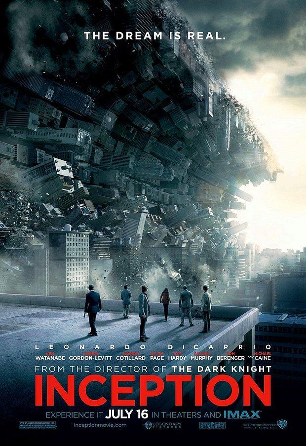 Başlangıç (2010)  Inception