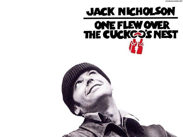 Guguk Kuşu (1975)  One Flew Over the Cuckoo's Nest