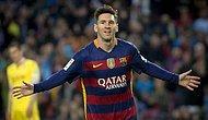 Pele'nin En Beğendiği Futbolcu Messi: 'Maradona'dan Bile İyi'