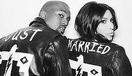Şaşaalı Hayatlarıyla Gösteriş Yapmaya Bayılan Medyatik Çift: Kim Kardashian ve Kanye West!