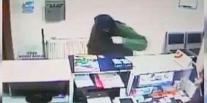 Taciz Skandalının Ardından Metro Turizm Ofisine Silahlı Baskın
