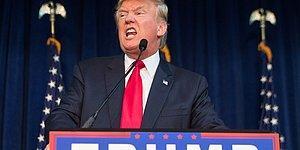 Trump Adaylık İçin Yeterli Delege Sayısına Ulaştı