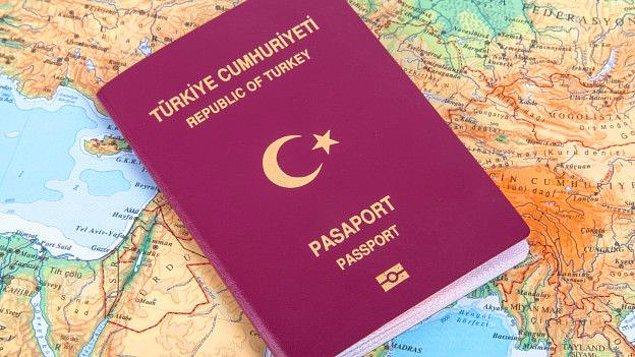 'Türkiye'nin hâlâ AB'nin öne sürdüğü 72 koşuldan 7'sini yerine getirmesi gerekiyor'