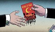Economist: 'AB ve Türkiye'nin Karanlık Anlaşması'