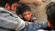 Suriye'de İç Savaşın 'Ölüm Bilançosu': 10 Bin 662'si Çocuk 81 Bin 436 Sivil