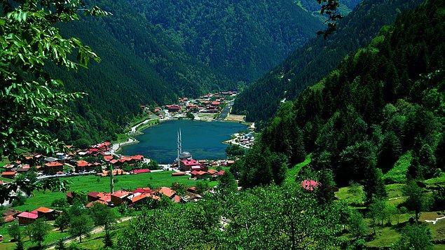 17. Ula (Trabzon)