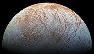 Jüpiter'in Uydusu Europa'da Yaşam İhtimali Güçlendi
