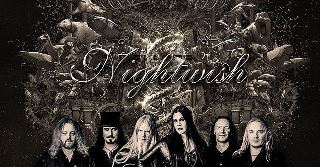 Eğer bu müziğe gönül verdiyseniz, Finlandiya'nın en büyük metal gruplarının arasında illa ki en sevdiğiniz gruplardan biri vardır.
