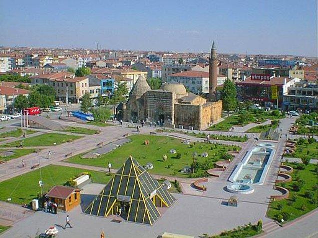 19. Bacanak (Kırşehir)