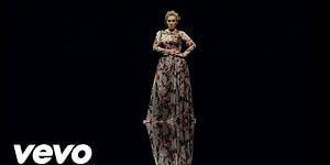 """Adele'in Hipnotize Eden Klibi """"Send My Love"""" Yayınlandı"""