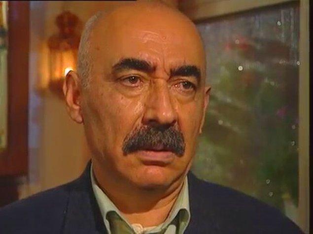 1. Şener Şen (Ali Haydar Usta)