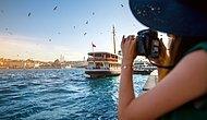 Turist Sayısında Son 17 yılın En Büyük Düşüşü Yaşandı