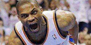 NBA'in Deli Çocuğu Russell Westbrook ile İlgili Muhtemelen Pek Bilmediğiniz 26 Bilgi
