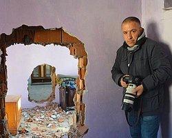 Sur: Kimisi Evini Kimisi Yakınının Cesedini Arıyor | Mahmut Bozarslan | Al Monitor