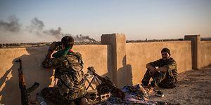 ABD: 'YPG, PKK'dan Farklı Bir Oluşumdur, Destek Vermeyi Sürdüreceğiz'