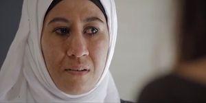 'Göz Teması Projesi' Mültecilere Karşı Engelleri Kaldırıyor