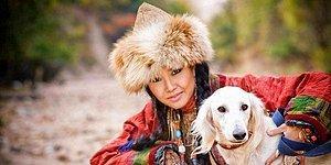 Orta Asya Türk Kültüründe Hangi Kadın Figürüsün?