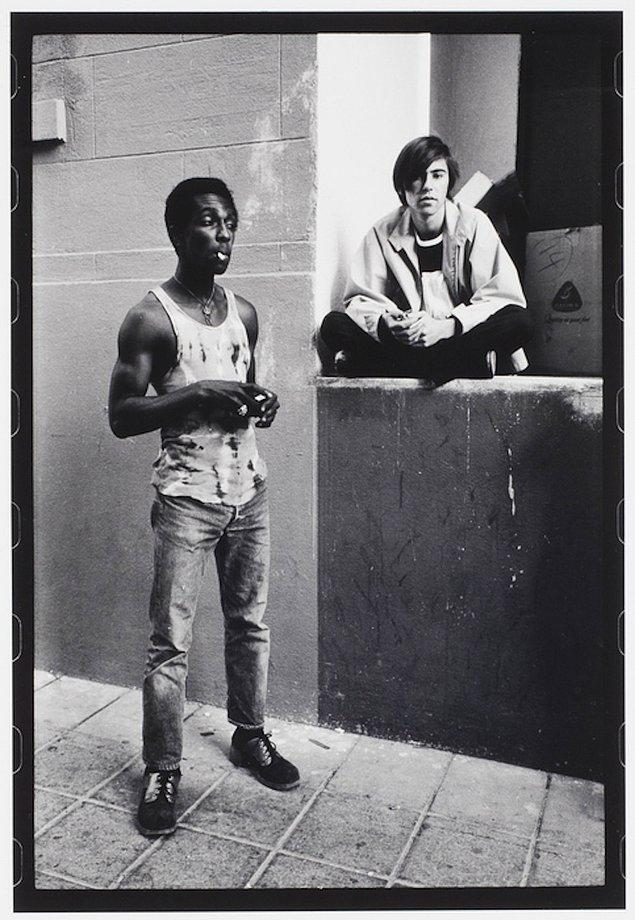 4. Young Hustlers, Hollywood, 1971