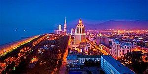 Gel Gidelim Batum'a! Karadeniz'in Göz Bebeği Batum'a Gitmek İçin 13 Neden