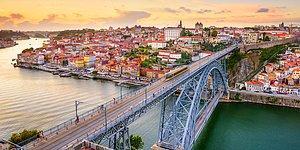 Telegraph Travel'a Göre Avrupa'nın En İyi 20 Ülkesi