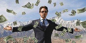 Bu Test Fakirler İçin: Parayı Bulunca İlk Ne Yapacağını Söylüyoruz!