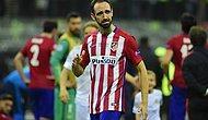 Şampiyonlar Ligi Finalinde Penaltı Kaçıran Juanfran'dan Özür Mesajı