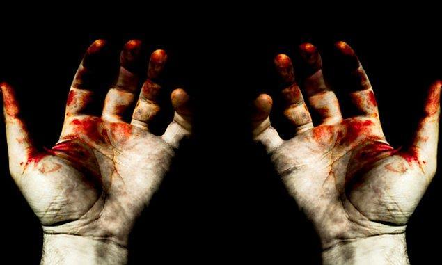 1. Zarar vermek amacıyla kasıtlı güç uygulamak tanımı çerçevesinde ele alındığında, Dünya Sağlık Örgütü raporlarına göre dünyada her yıl 1.5 milyon insan şiddet sebebiyle hayatını kaybetmektedir.