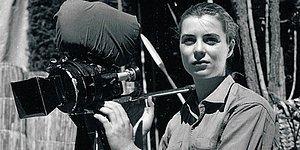 Che Guevara'nın İntikamını 3 Kurşunla Alan Devrimci Kadın: Monika Ertl