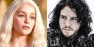 Game of Thrones Oyuncularının Yaşlarını Tahmin Edebilecek misin?