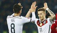 Almanya'nın 23 Kişilik Kadrosunda Büyük Sürpriz