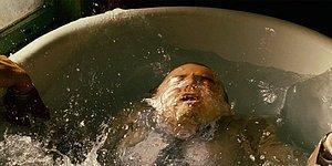 Inception Filminden de Bildiğimiz Uyku Sırasında Düşme Hissi: Hypnic Jerk